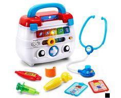 VTech Pretend & Learn Doctor's Kit