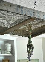 Cannabis Drying Rack Diy Drying Racks  How To Build A Drying Rack For Food Preservation