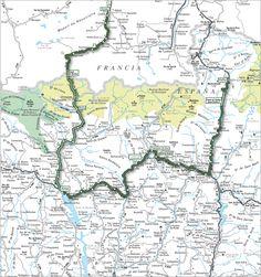 Ruta de Vielha a Arreau