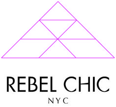 Feather Necklace / Rebel Chic NYC