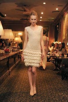 Crochetemoda Blog: Vanessa Montoro