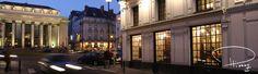 la_cigale-brasserie-cafe-salon place Graslin, Nantes