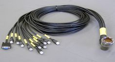 Global Cable Assembly Industry, Size, Share, Trends Market Forecast  2015