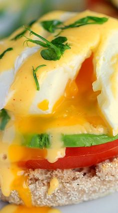 Eggs Benedict Recipe | Egg Benedict, Eggs Benedict Recipe and Eggs
