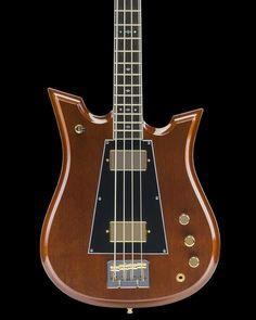 Freemans Mountain Guitars Rock Bass