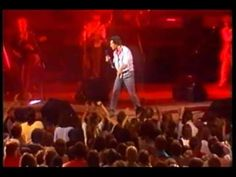 """""""Sunday's on the Way"""" via youtube, by Carman ♥  I love Carman, his concerts are awesome too ♥"""