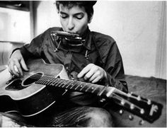 For someone I have never met...he can sure touch my heart and speak to my soul...Mr. Bob Dylan