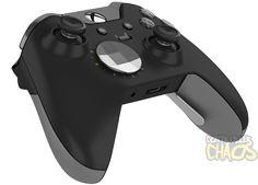 Xbox One Elite Custom Controller - Build Your Own - Controller Chaos