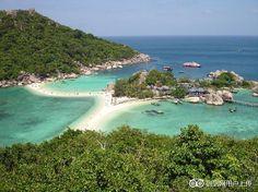Ko Phanghan, Thailand