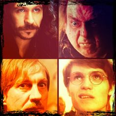 The marauders♥