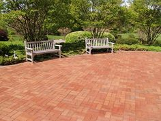 Stamped concrete patios are becoming popular as they give your backyard a natural and unique look. This is a brief information on designing these patios. Patio Wall, Patio Roof, Pergola Patio, Pergola Plans, Backyard Patio, Pergola Ideas, Patio Ideas, Pergola Kits, Pergola Swing