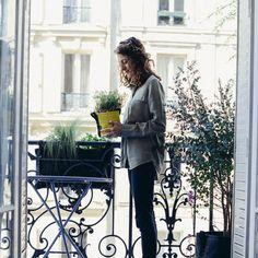 Marque française de design, BACSAC réinvente la nature en ville !