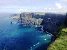 Cliffs of Moher Day Trip from Dublin - Dublin | Viator