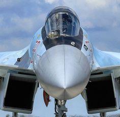 Airplane Design, Sukhoi, Military Aircraft, Gundam, Planes, Fighter Jets, Birds, War, Modern