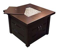 AZ Patio Heaters GS-F-PC Propane Fire Pit, Antique Bronze Finish AZ Patio Heaters http://smile.amazon.com/dp/B008AL8OEU/ref=cm_sw_r_pi_dp_DzkIwb0TQVWA4