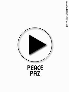 Play Peace, no war.