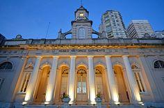 Museo Histórico Sarmiento - Belgrano