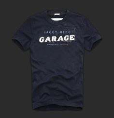 Jaggy t-shirts