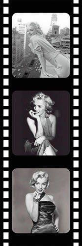 MARILYN MONROE ART PRINT FILM REEL III (30,5cm x 91,5cm) by Close Up, http://www.amazon.co.uk/dp/B0051Z2YWG/ref=cm_sw_r_pi_dp_Pr26qb0XTGW5F