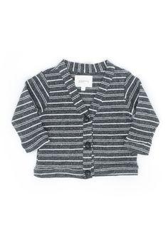 Esp No.1 - Thalia & Bubu Thalia, Stripes, Cool Stuff, Boys, Sweaters, Fashion, Baby Boys, Moda, Fashion Styles