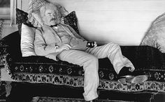 30 great one-liners - Telegraph  Mark Twain (1835-1910): 'Age is an issue of mind over matter. If you don't mind, it doesn't matter.' Picture: Corbis
