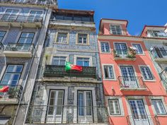 Houses in Lisbon I 15 Things to in Lisbon for Under €15