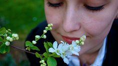Aromatherapy to prevent bad habits