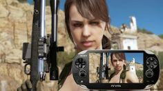 PS4.sx: PS4 and PS Vita Remote Play Will Become an Everyday Thing in the Future
