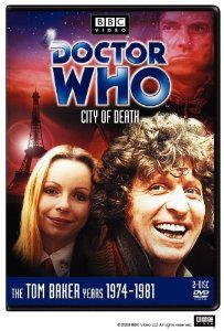 Doctor Who 105: City of Death