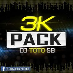 Pack De Remixes 2015 Dj TotoSB on Chile Remix http://chileremix.com