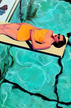 Tracey Sylvester Harris | Paintings | Face of Love | Skidmore Contemporary Art