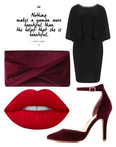 """""""Untitled #57"""" by foxtheimer on Polyvore featuring Reiss, Charlotte Russe and Lovedrobe"""