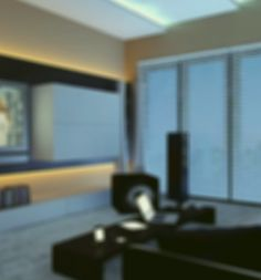 small theater room ideas | home-entertainment-room-ideas-home