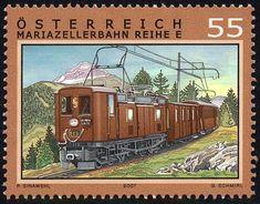 ÖBB Mariazellerbahn E1