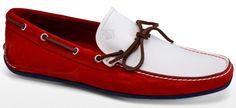 Salvatore Ferragamo Boat Loafer