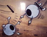 Eye Coordination (Binocular Vision) and Focus Problems