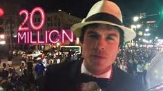 Straight from Mardi Gras in New Orleans! Ian Somerhalder has a special message just for YOU! http://sulia.com/channel/vampire-diaries/f/0c33f290-6004-46f9-9551-42f7b3007ed9/?source=pin&action=share&btn=small&form_factor=desktop&pinner=54575851