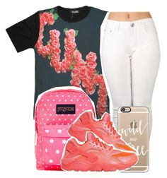 """""""Day 2 of Orientation."""" by clinne345 ❤ liked on Polyvore"""