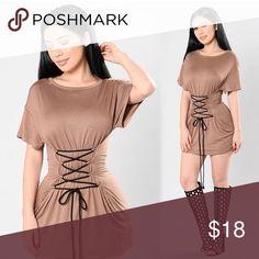 All the way up tunic Tunic dress Fashion Nova Dresses Mini