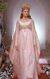 The Princess Bride Wedding Gown Courtesy Of Adrienneujo963 Dress