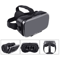 Virtual Reality Glasses - Compatible with all smartphones - Virtual Reality Glasses, All Smartphones, Gaming Accessories, Virtual Reality Goggles