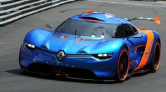Renault to return to as Alpine? Sport Chic, Sport Girl, Renault Sport, Automobile, Oufits Casual, Futuristic Cars, Futuristic Vehicles, Sport Body, Latest Cars