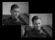 Larry Hagman-Air Force- 1952