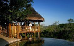 Thanda Safari Lodge South Africa