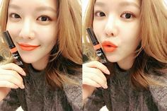 SNSD SooYoung is forever lovely in her latest selfies ~ Wonderful Generation ~ All About SNSD, Wonder Girls, and f(x)