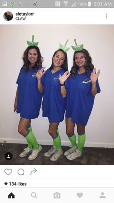 Cute Group Halloween Costumes, Cute Costumes, Halloween Outfits, Halloween Party, Group Costumes, Women Halloween, Costume Ideas, Zombie Costumes, Halloween Couples