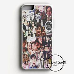 5Sos Collage iPhone 7 Plus Case   casescraft