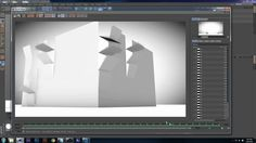 Tutorial : Cinema 4D Building an Object with the Step Effector