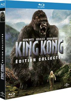 © 2005 Universal Studios and MFPV Film GmbH. Tous droits réservés. Nouvelle édition incluant la version longue du film et la version cinéma et un disque contenant plus de 13 heures de bonus ! À l…