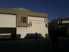 IES Maestre Calatrava en Ciudad Real, Castilla-La Mancha